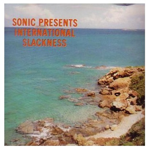 International Slackness - Various Artists