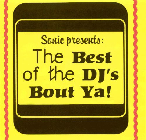 Best Of Dj' S Bout Ya - Various Artist
