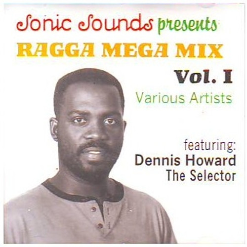 Reggae Mega Mix Vol.1 - Various Artist