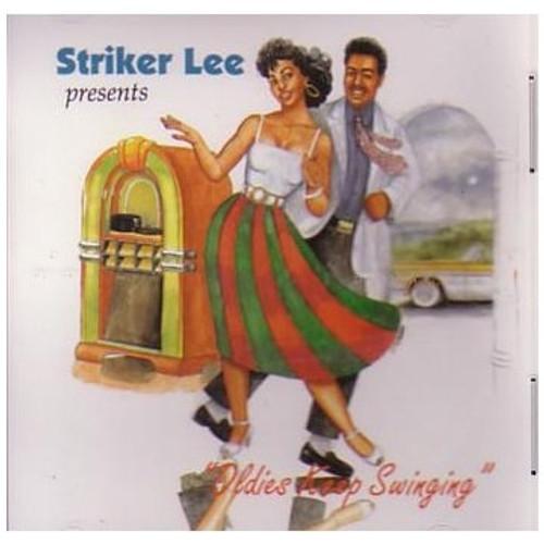 Oldies Keep Swinging - Various Artists