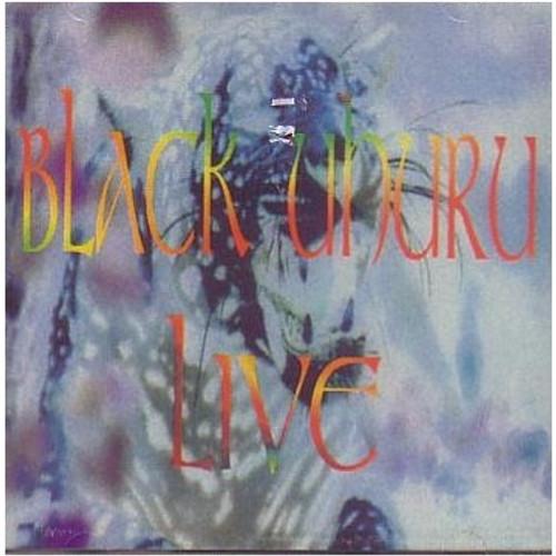 Live - Black Uhuru
