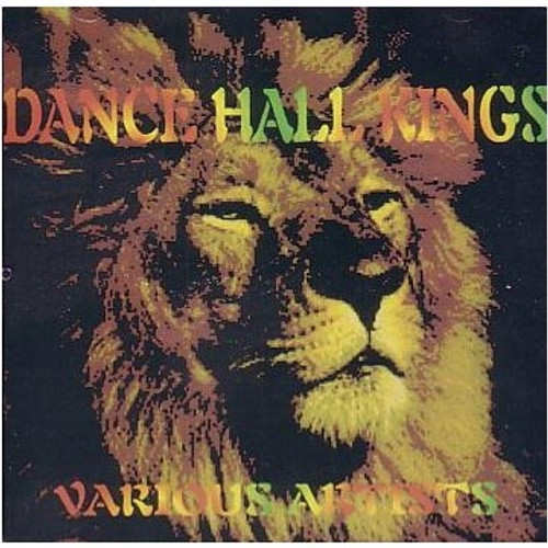 Dance Hall Kings - Various Artists
