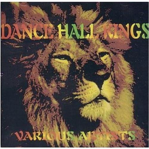 Dance Hall Kings - Various Artists