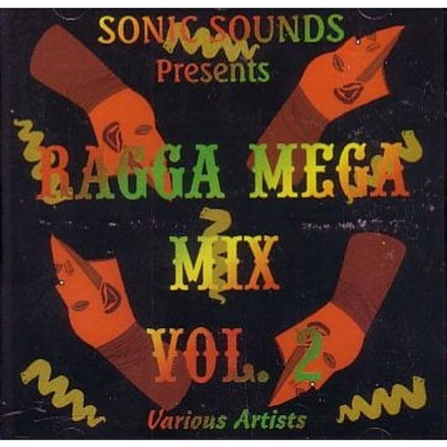 Ragga Mega Mix 2 - Various Artists