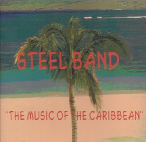 Music Of The Caribbean - Steelband