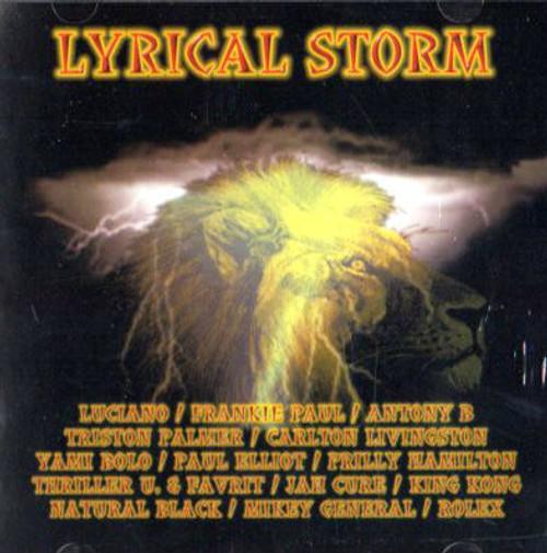 Lyrical Storm - Various Artists
