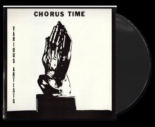 Chorus Time - Various Artists (LP)