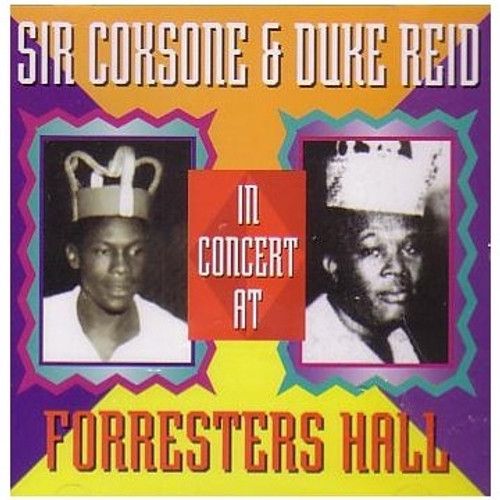 Sir Coxsone & Duke Reid - Various Artists