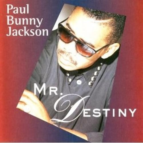 Mr.destiny - Paul Bunny Jackson