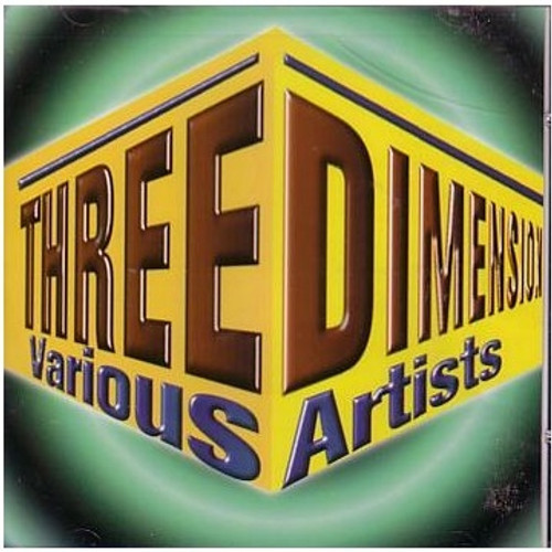 Three Dimension - Various Artists