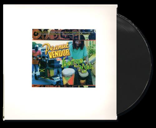 Peanut Vendor Meets Bongo Nyah - Various Artists (LP)