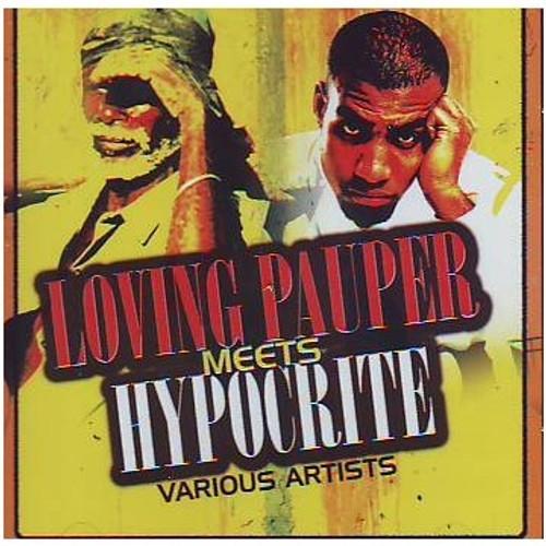 Loving Pauper Meets Hypocrite - Various Artists
