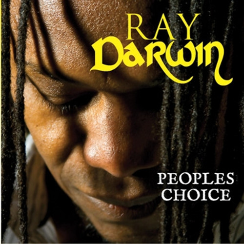 Peoples Choice - Ray Darwin