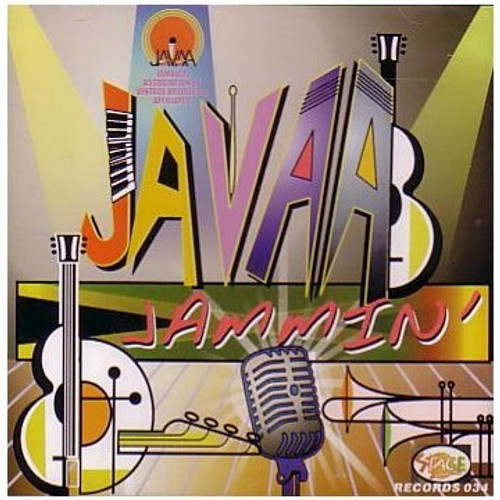 Javaa Jammin - Various Artists