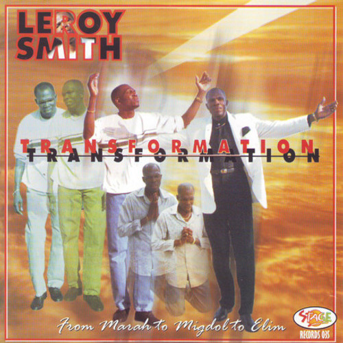 Transformation - Leroy Smith