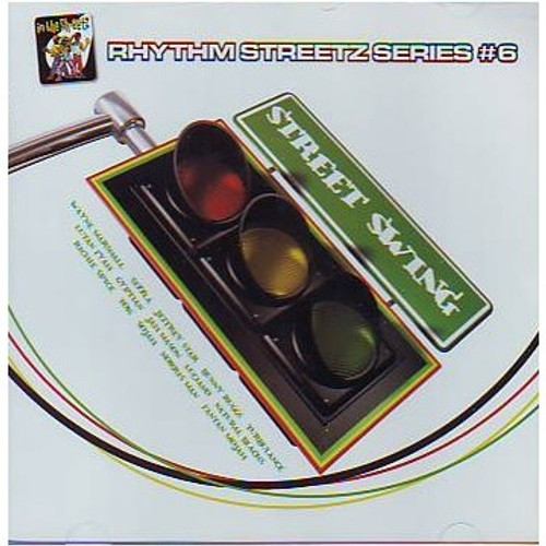 Street Swing 2lp Set - Various Artists (LP)