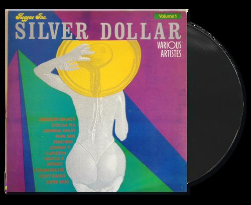 Silver Dollar 1 - Various Artist (LP)
