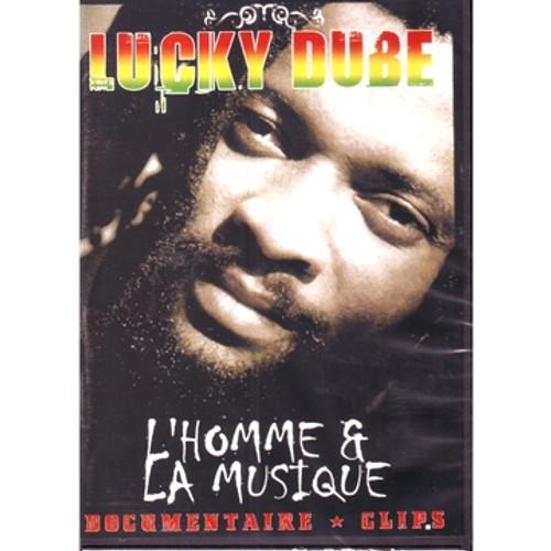 L'homme & La Musique - Lucky Dube (DVD)