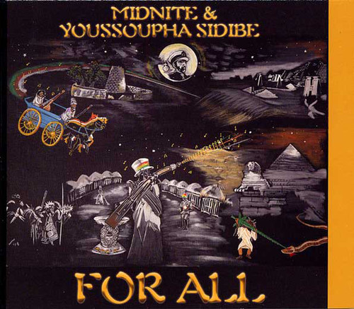 For All - Midnite & Youssoupha Sidibe