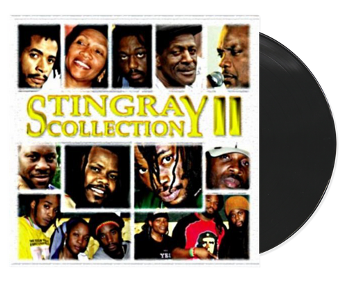 Stingray Collection 11 - Various Artists