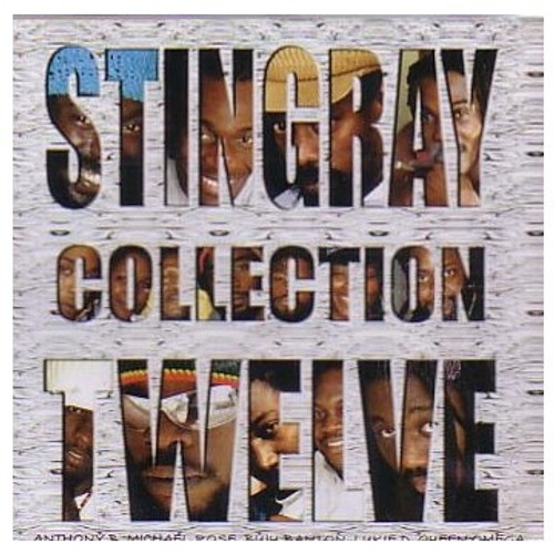 Stingray Collection 12 - Various Artists