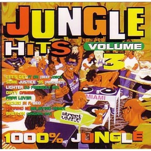 Jungle Hits 3 - Various Artists