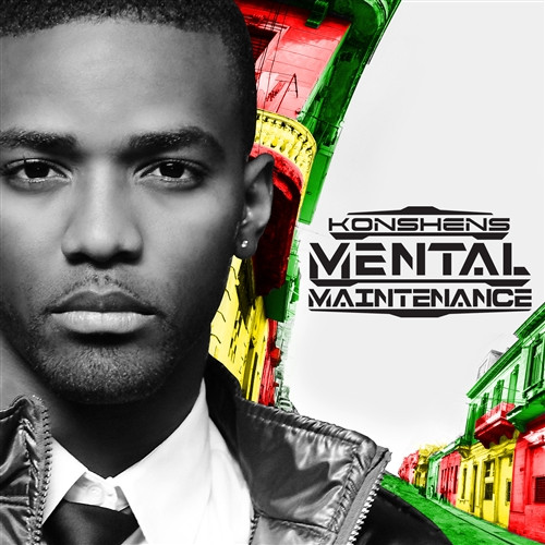 Mental Maintenance - Konshens