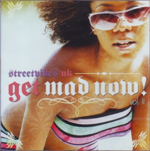 Get Mad Now Vol.2 - Various Artists