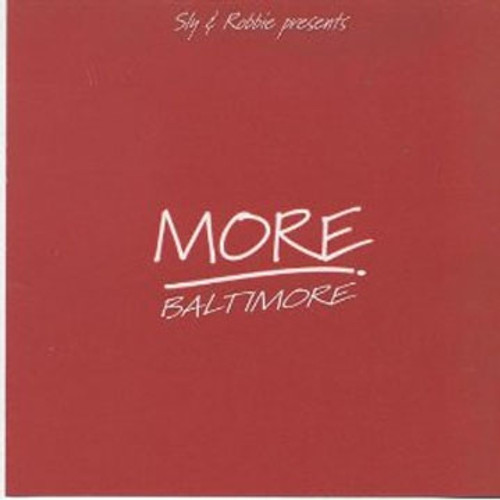 More Baltimore - Various Artists