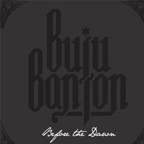 Before The Dawn - Buju Banton
