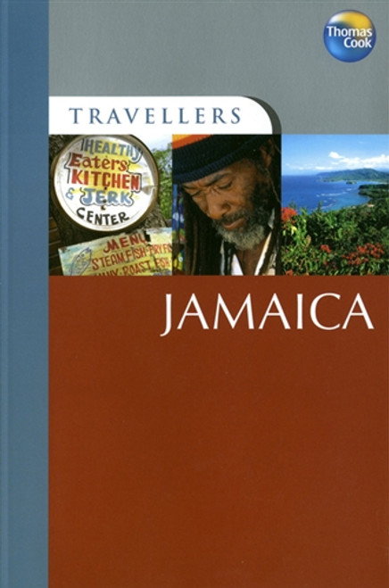Travellers Jamaica - Thomas Cook