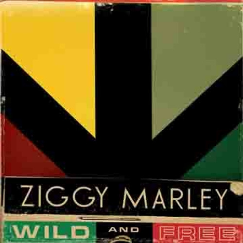 Wild And Free - Ziggy Marley