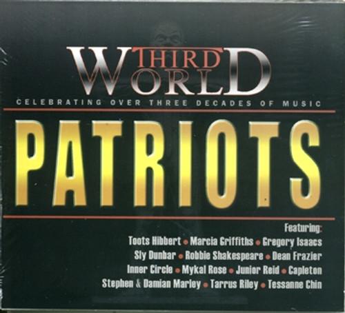 Patriots - Third World