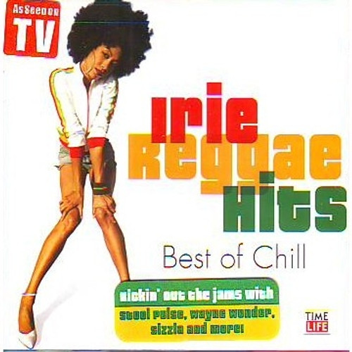 Irie Reggae Hits: Best Of Chill - Various Artists