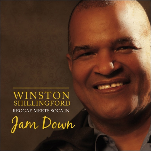 Reggae Meets Soca In Jam Down - Winston Shillingford
