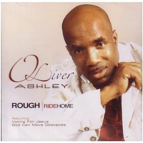 Rough Ride Home - Oliver Ashley
