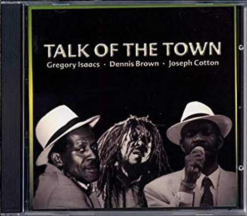 Talk Of The Town - Various Artists