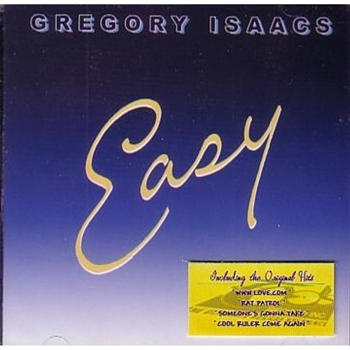 Easy - Gregory Isaacs