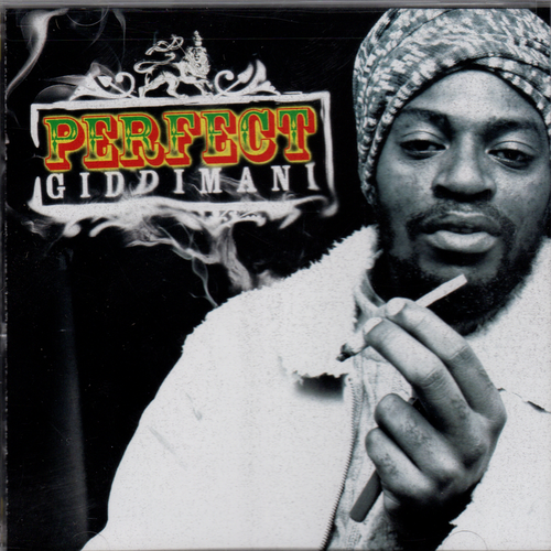 Giddimani:special Cd/dvd Package - Perfect
