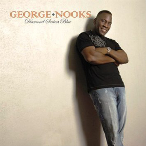Diamond Series Blue (2CD)- George Nooks