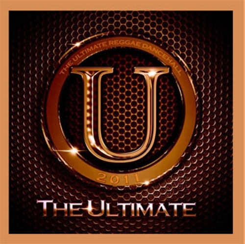 The Ultimate Reggae Dancehall 2011 - Various Artists