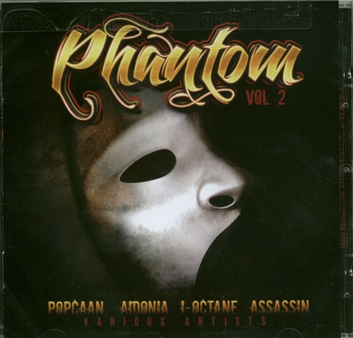 Phantom Series Vol. 2 - Various Artists