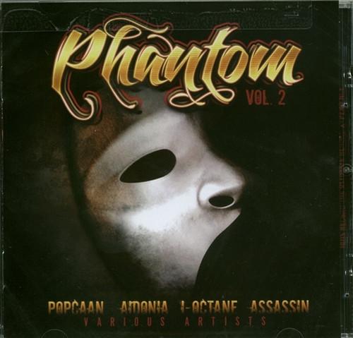 Phantom Series Vol. 2 - Various Artists