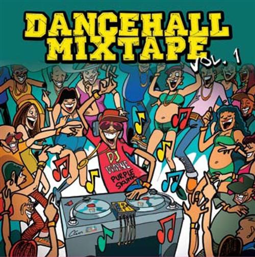 Dancehall Mixtape Vol.1 - Various Artists