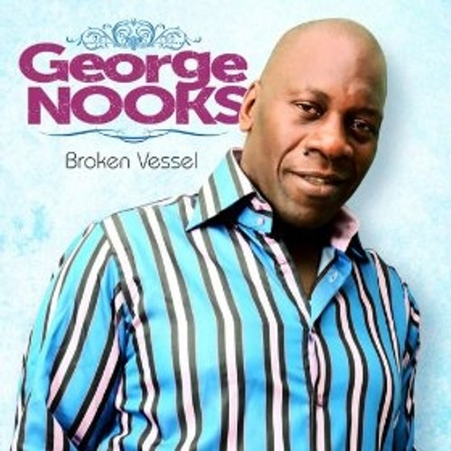 Broken Vessel - George Nooks