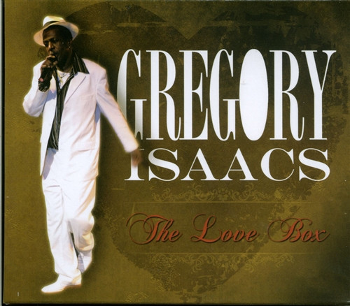 The Love Box: 4cd Box Set - Gregory Isaacs