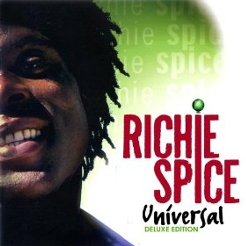Universal(Deluxe Edition) - Richie Spice