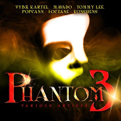Phantom Vol. 3 - Various Artists