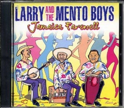 Jamaica Farewell - Larry And The Mento Boys
