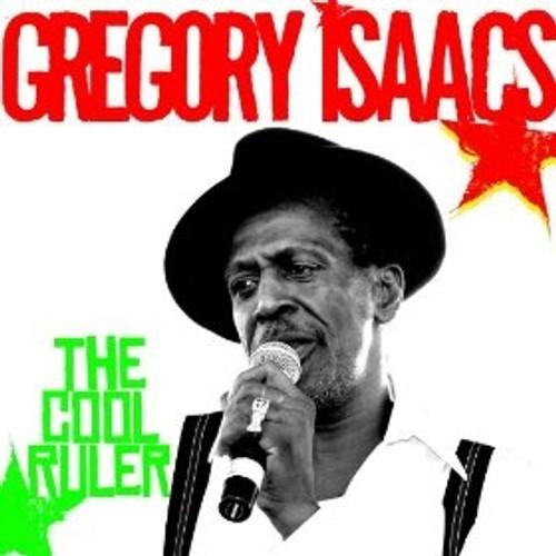 Cool Ruler - Gregory Isaacs